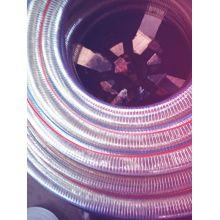 PVC Steel Wire Spiral Reinforced Hose (AIO-STL-T)