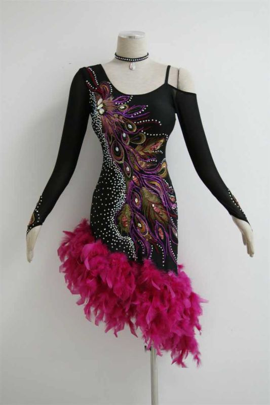 Latin Dance Wear