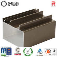 Plaque en aluminium / aluminium pour pièces de machines et corps de machine (RA-10111)