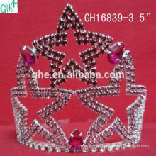 Kinder Prinzessin Tiara Hübsche Krone