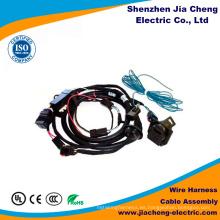 Productos con mejores ventas de la asamblea de cable automotriz de encargo
