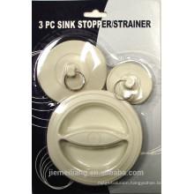 (JML) High quality cheap rubber sink stopper kitchen sink drain stopper