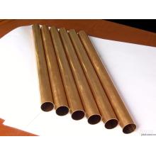 Tubos de cobre em grande ou barato, para ar condicionado, distribuição de gás