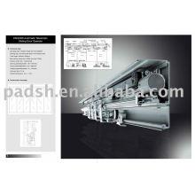 automatic sliding door control system
