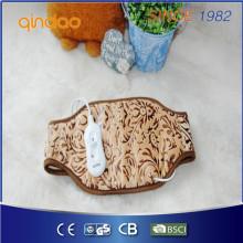 Cinturão de aquecimento confortável e portátil