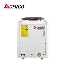 Air de rendement élevé de pompe à chaleur d'EVI de source d'air de Monoblock de basse température de CHIGO -25C à l'eau