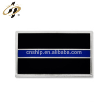 Usine prix personnalisé en métal logo métal souvenir épingles de revers