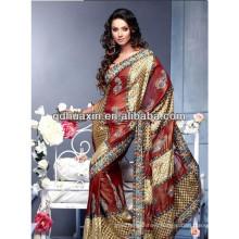 Sari weaving machine