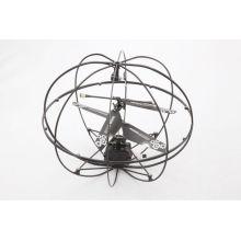 2012 neue Fernsteuerungsfliegen-Kugel 3.5ch Funktion mit Kamera
