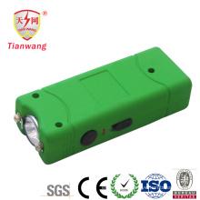 Mini Stun Guns Linterna LED recargable alternativa a Taser