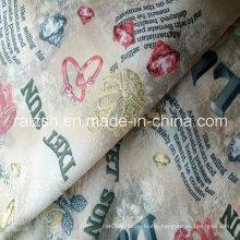 Gorgeous Printed Nylon Taffeta for Garment/ Ethnic Style Pattern