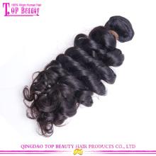 Циндао оптовая дешевые европейских волос высшего качества 8А класс европейских волос