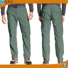 Tactical Combat Black Cargo Pants Pantalones