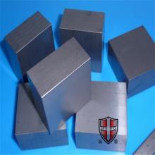 peças eletrônicas resistentes à oxidação cerâmica do carborundum SiC