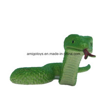 Fábrica de Design OEM 3D Snake Shaped Brinquedos