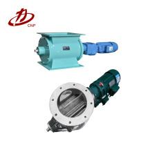 Alimentador de válvula rotatoria para Silo
