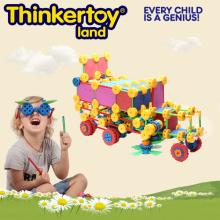 2015 Promotional Gift for Kids DIY Set 3D Toy