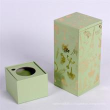 оптовая бумажная коробка дух упаковывая дунгуань