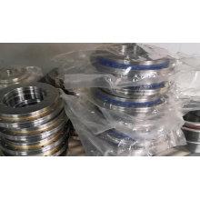 factory price customized machine tools P4 YRT180 rotary table bearing