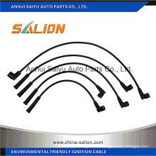 Câble d'allumage / fil d'allumage pour Lada T355s