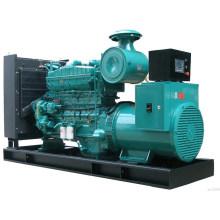 200 kW RAYGONG C-Serie Dieselaggregat