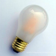 Factory Direct Sell 5.5W 6.5W A19 Frosted LED Bulb