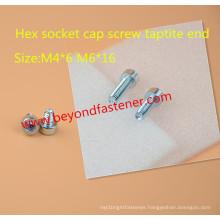 Taptite Screw M4*6