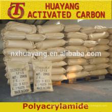 pam / cpam / apam / Polyacrylamid / kationisches Polyacrylamid / anionisches Polyacrylamid