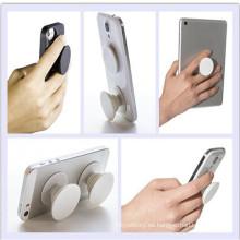 El más nuevo sostenedor flexible del teléfono móvil