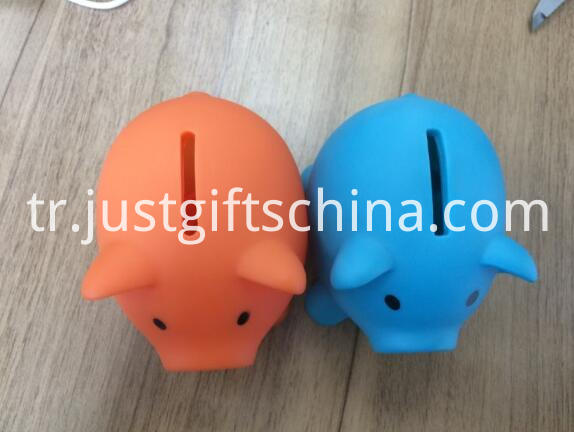 Custom Piggy Banks