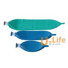 Bolsa de respiración libre de látex FDA CE ISO 0.5L