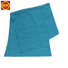 Легкий плавный полотенце быстро сухой полотенце из микрофибры замша ровный микрофибра замша полотенце