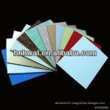 Aluminium composite material(acm)