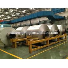 Aluminium gauge medium jumbo roll Paiement Asie Alibaba Chine