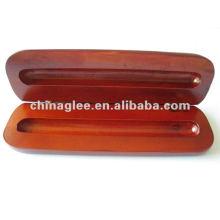ручки древесины ящик