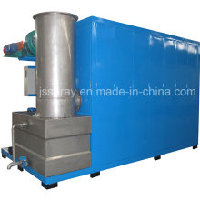 Spl-C-I Paint Cleaning Oven for Hangers Paint Peeling