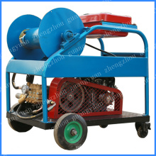 Pipe and Drain Cleaning Machines High Pressure Cleaner