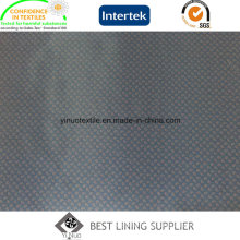 Polyester Classic Men′s Suit Lining Printed Lining Patterns China Manufacturer