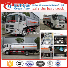Wholesale DONGFENG 5000 liters fuel tank for truck