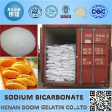 Lebensmittelzusatzstoffe 99% Natriumbicarbonat mit Best-Preis