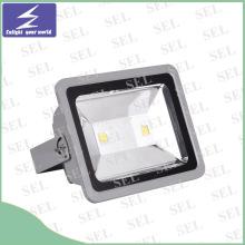 70W radiador aletas LED con alta calidad
