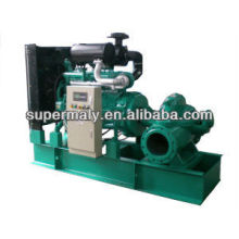 Pompe à eau haute pression alimentée à bon marché