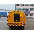 Carro de Dongfeng 6CBM 3.5 alta presión lavadora