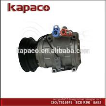 Alibaba 12v electric ac compressor MK512758 for MITSUBISHI