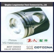 Full Range China Truck Parts HOWO Truck Parts -Piston