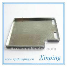 OEM-Präzisions-Metall-Schalttafel