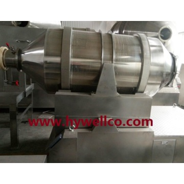 Hywell Supply Particle Mixing Machine