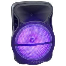 Caja de altavoz activa Bluetooth Hotselling A15-2