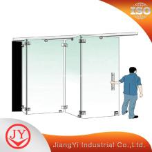 Puertas plegables de vidrio para exteriores