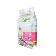 Dog Food Food Packaging Milk Packaging Ziplock Plastic Bag Sachet Straw Bag Alumium Foil Stand up Pouch Packaging